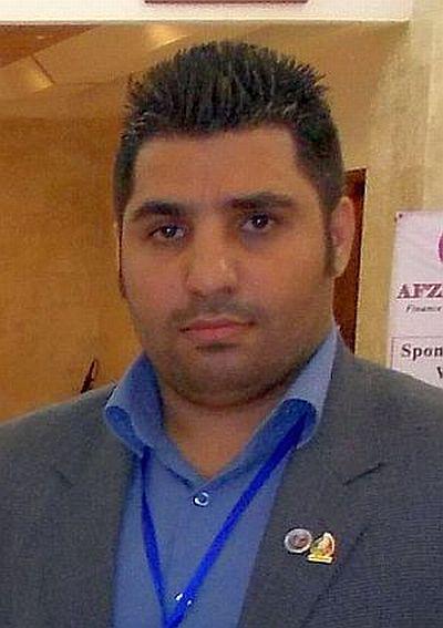 MOSADEGH Amir_IRI