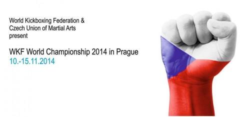 WKF PRAGUE 2014
