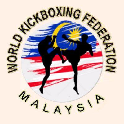 WKF MALAYSIA Logo neu