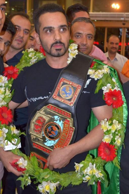 KHAZAIE Ebrahim_IRI